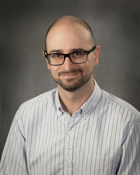 Photo of Joseph Cuiffi