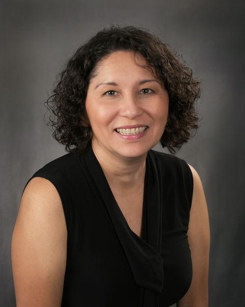 Photo of Yesenia Figueroa Lifshitz