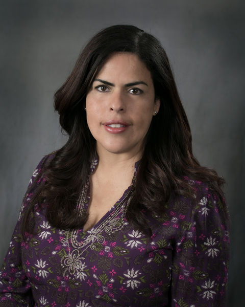 Photo of Melba Amador