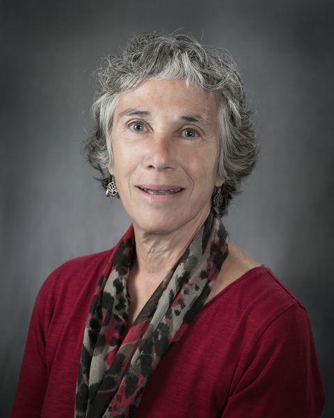 Photo of Deborah Sillman