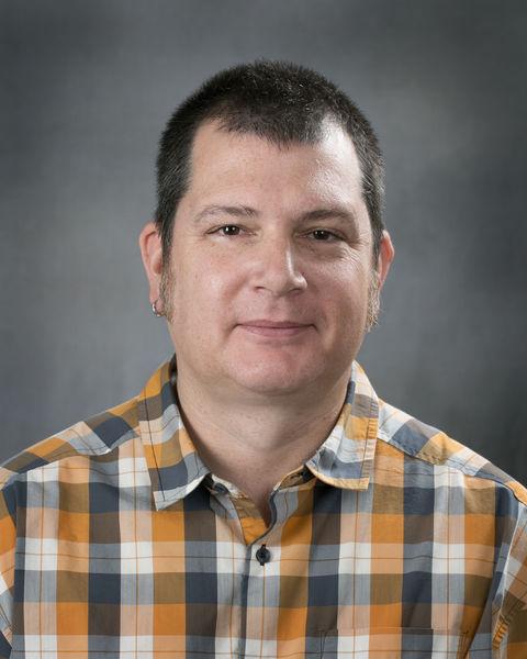 Photo of Hal Smith
