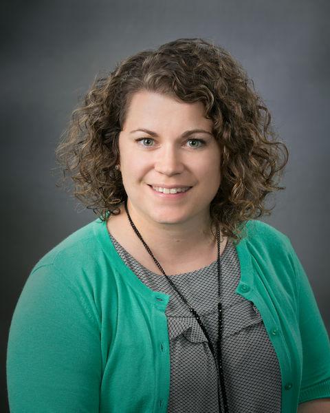 Photo of Megan Bratkovich
