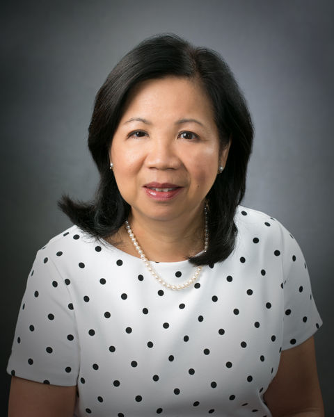 Photo of Frances Blanco-Yu