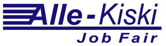 Alle-Kiski Job Fair logo
