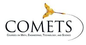COMETS Logo