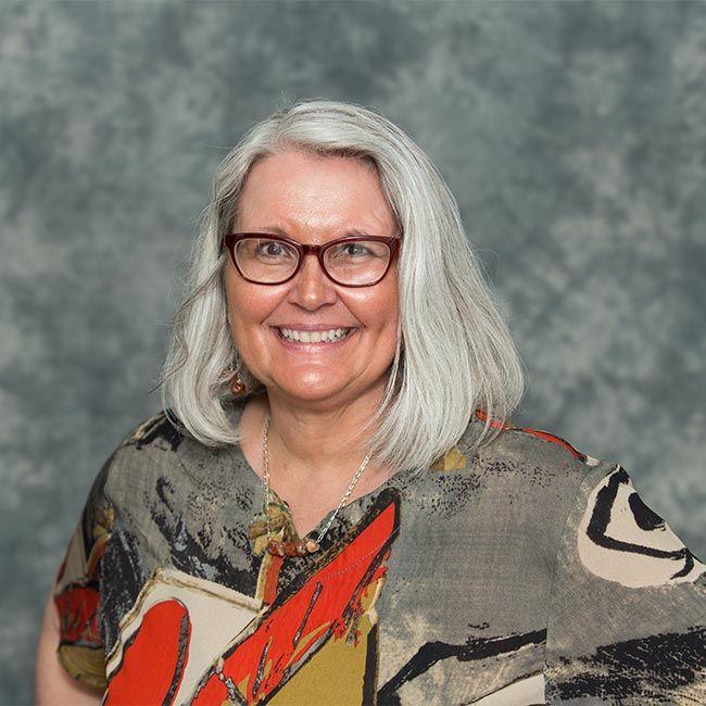 Dr. Barbara Arnold