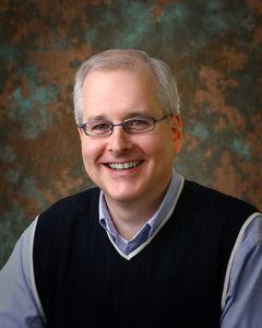 Dr. Richard Harnish
