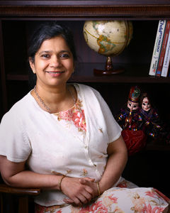 """Dr. Jyotsna """"Josi"""" Kalavar"""