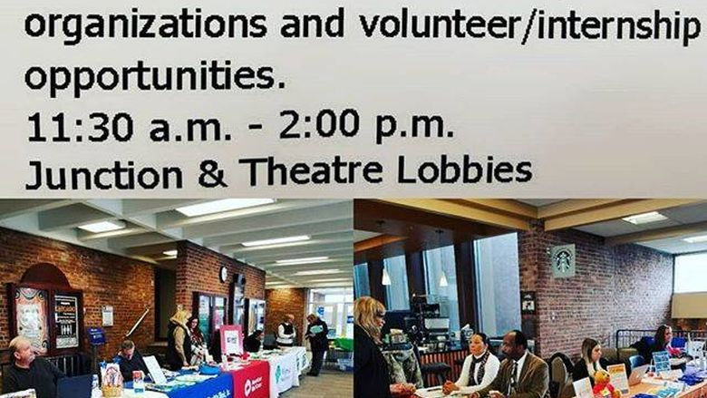 New Kensington holds volunteer and advocacy fair during 2018 Unity Week