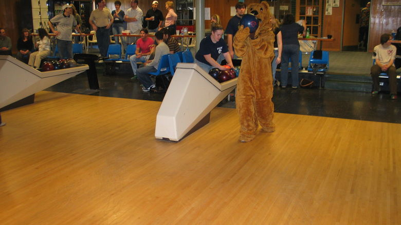 Nittany Lion Bowling