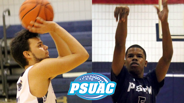 New Kensington's Broadwater and Rojas earn PSUAC post-season awards