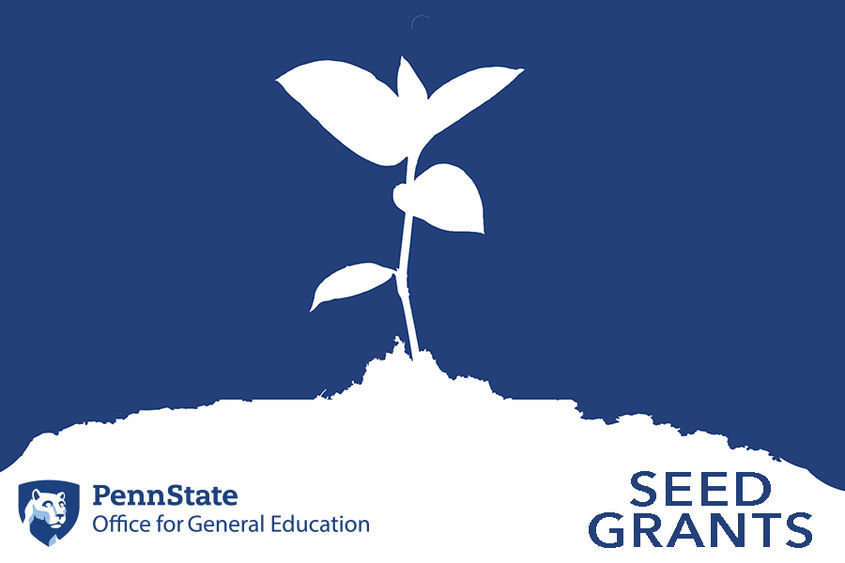 Office for General Education Seed Grants